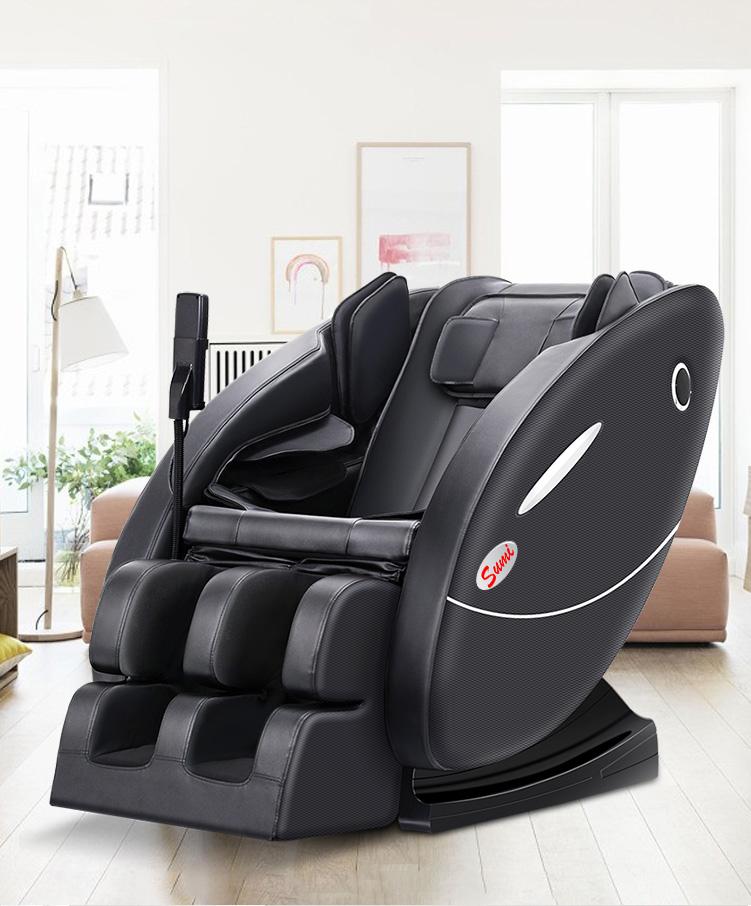 Ghế massage toàn thân Sumi 609