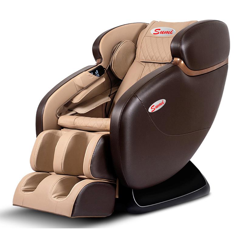 Ghế massage đẳng cấp Sumi 8280A