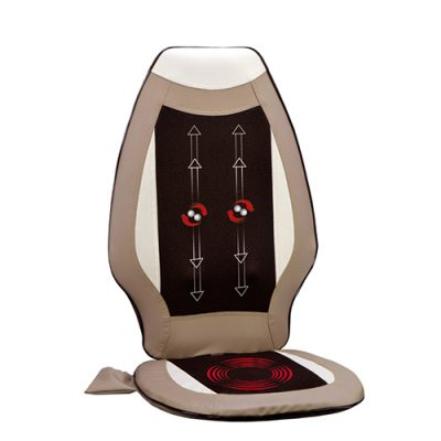 Ghế đệm massage oto TP Vinh