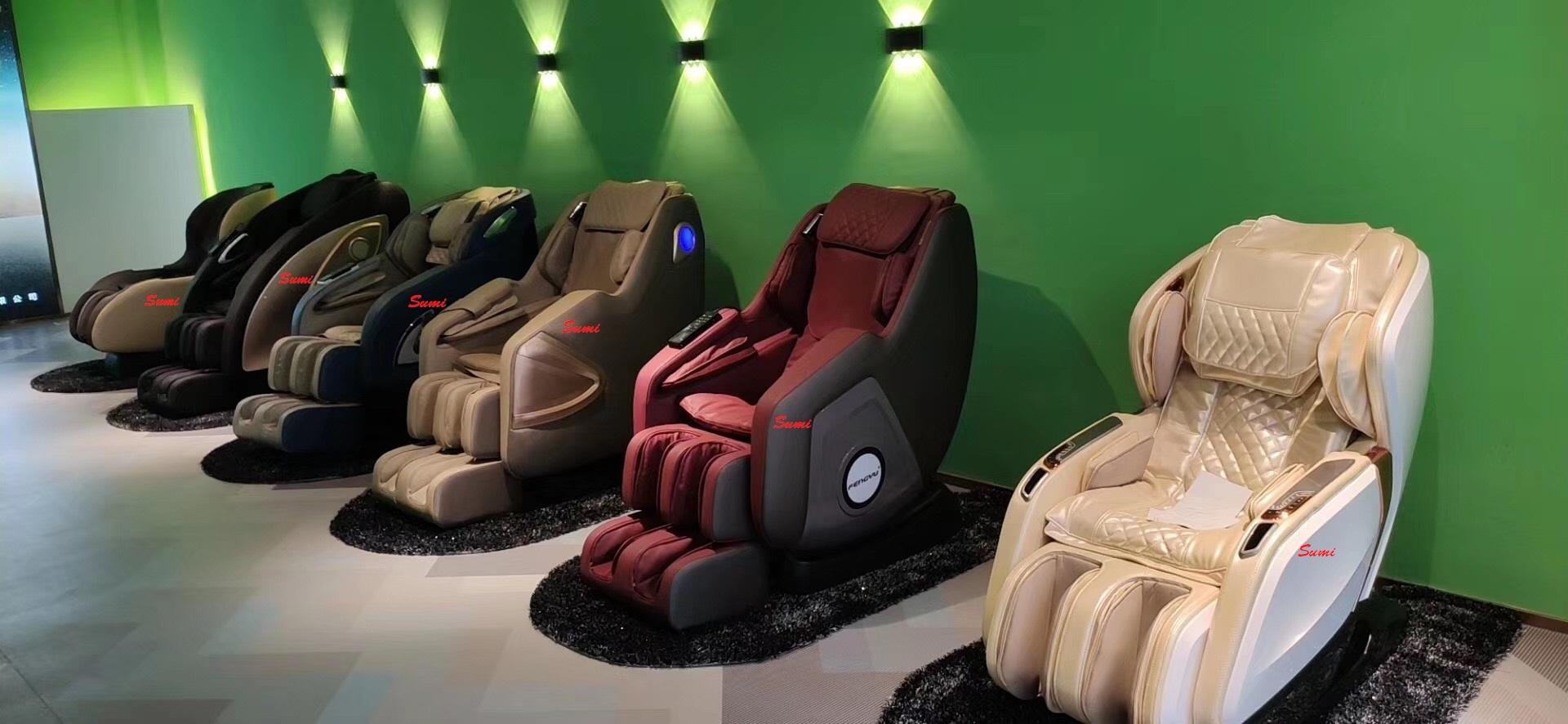 Sumi massager chair Thương hiệu nhập khẩu, giá rẻ nhất