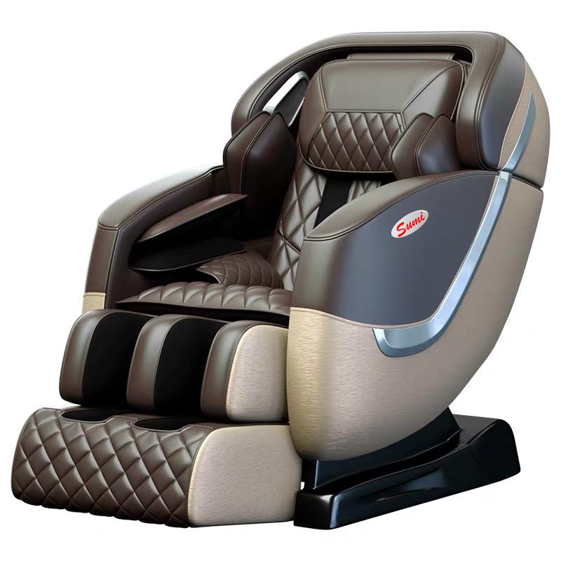 Ghế massage Sumi công nghệ mới Y11