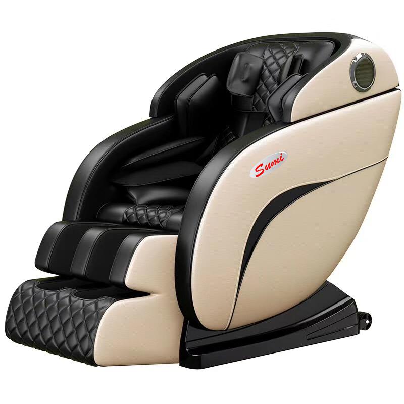 Ghế massage toàn thân Sumi X8
