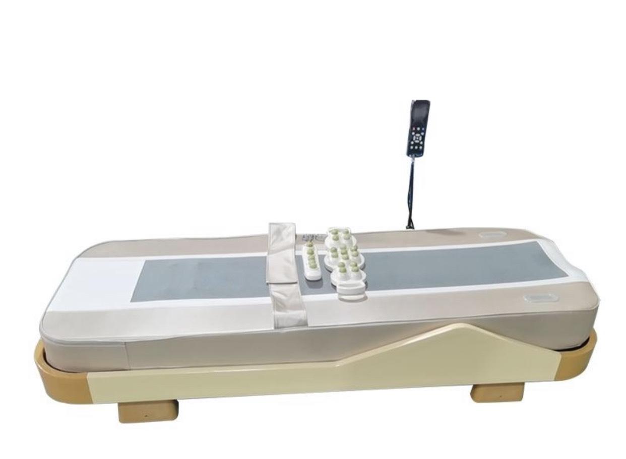 Giường massage hồng ngoại 3D