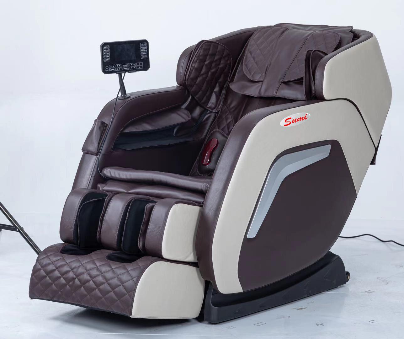SM06 Ghế massage toàn thân đẳng cấp