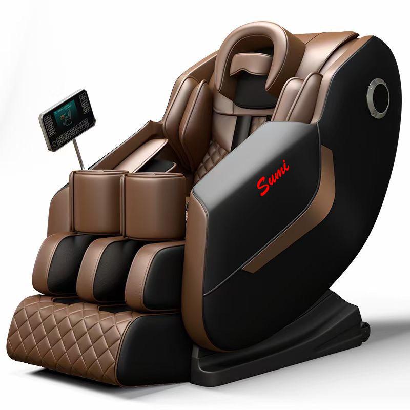Sumi D188S Ghế massage toàn thân có túi khí đùi