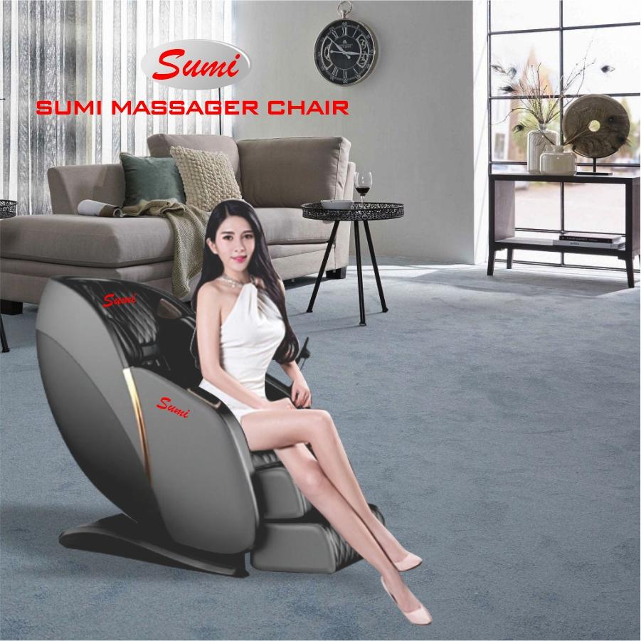 SM 10 đẳng cấp massager cao cấp