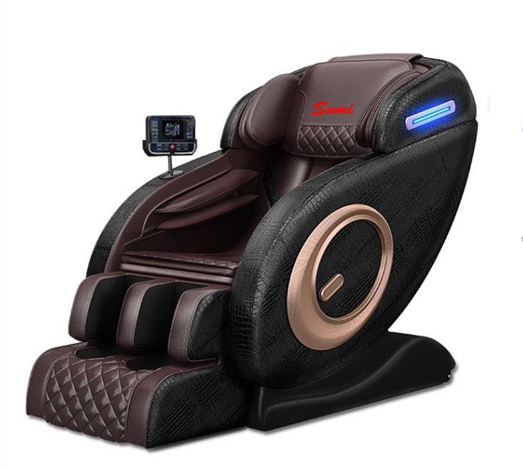 SM 08 ghế mát xa cao cấp giá ưu đãi nhất