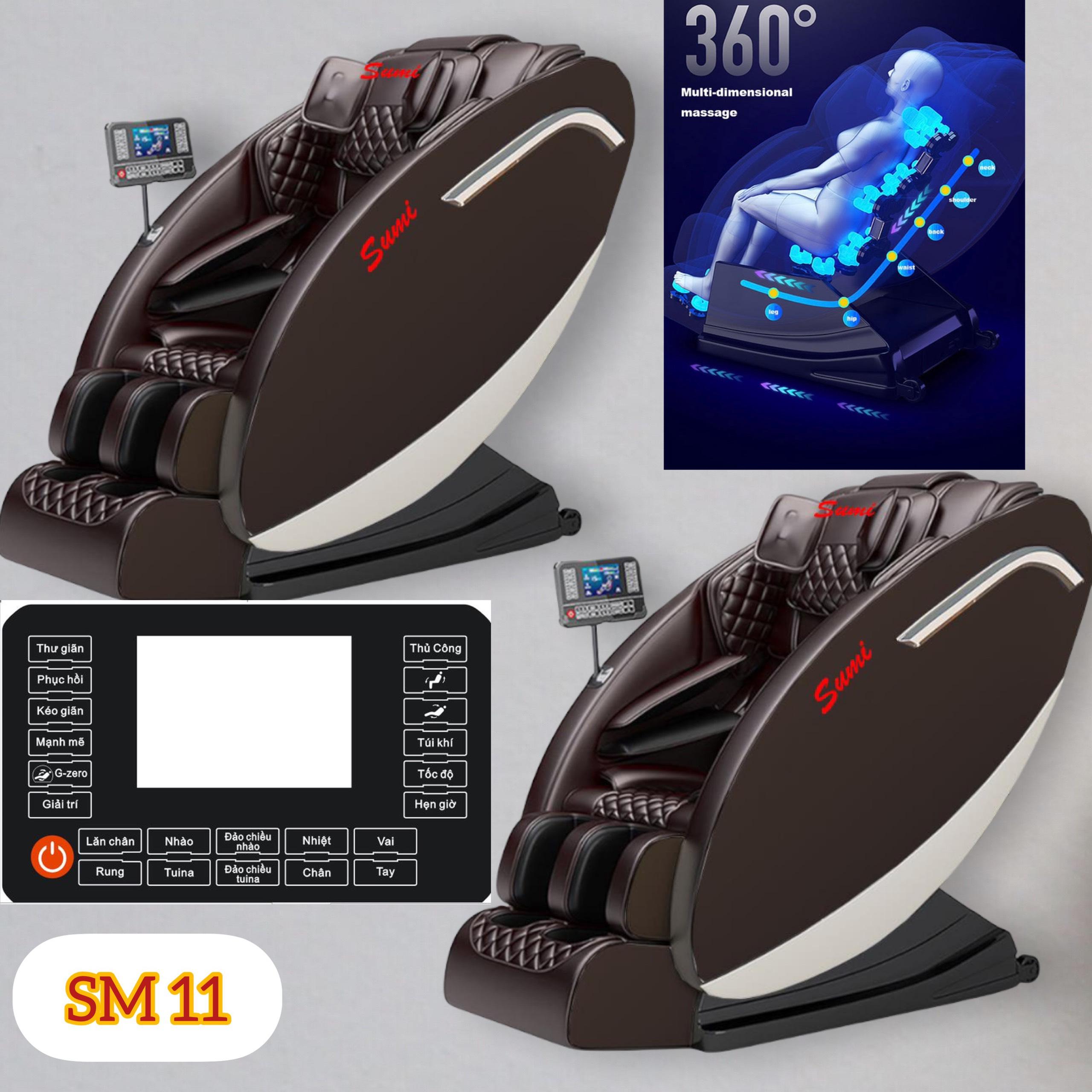Sumi SM11